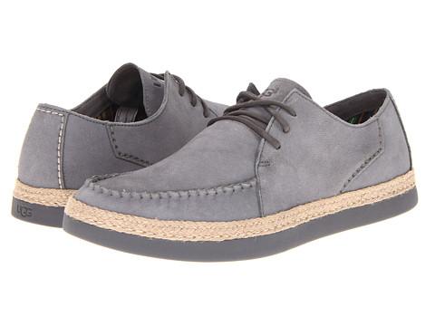 Pantofi UGG - McCall - Metal Nubuck