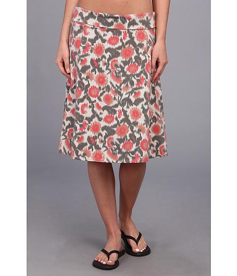 Fuste Royal Robbins - Essential Bali Skirt - Wild Rose