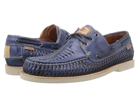 Pantofi Pikolinos - Torremolinos 08Q-6573 - Nautic