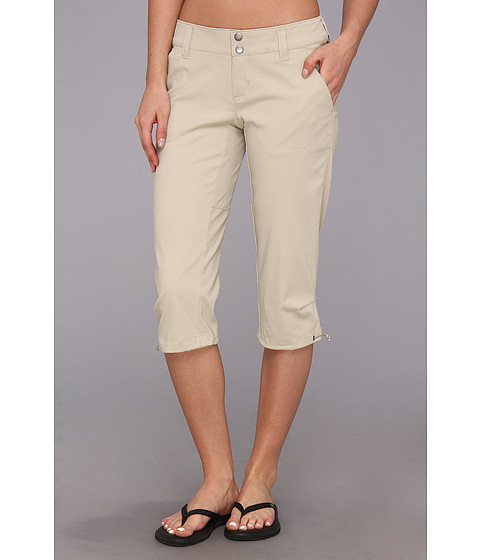 "Pantaloni Columbia - Saturday Trailâ""¢ II Knee Pant - Fossil"
