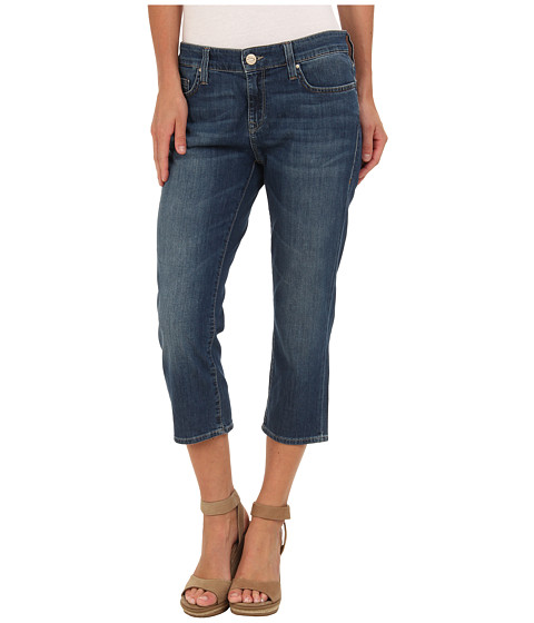 Blugi Mavi Jeans - Clarice Dark Spring Comfort in Dark Denim - Dark Denim