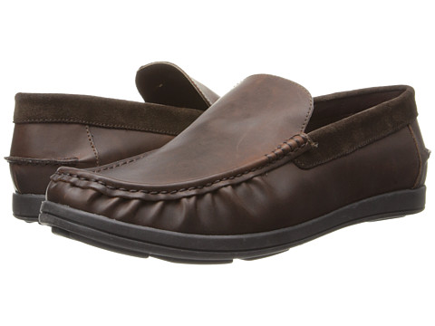 Pantofi Kenneth Cole Unlisted - Back At It - Brown Synthetic