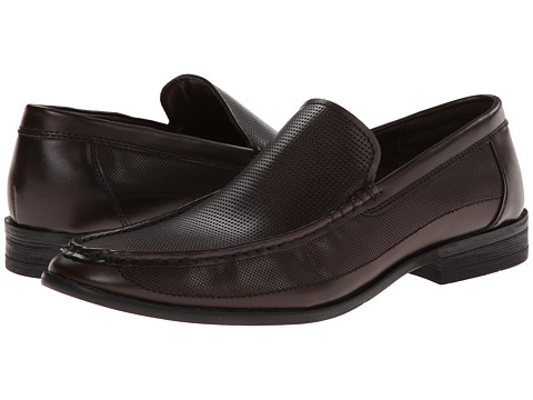 Pantofi Kenneth Cole Unlisted - Room 4 Rent - Dark Brown Synthetic
