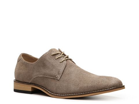 Pantofi Aston Grey - Jetway Oxford - Grey