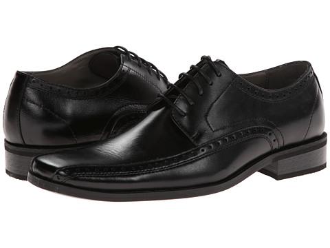 Poza Pantofi Steve Madden - Kapitol - Black Leather