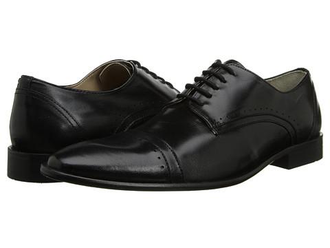 Pantofi Giorgio Brutini - 24921 - Black