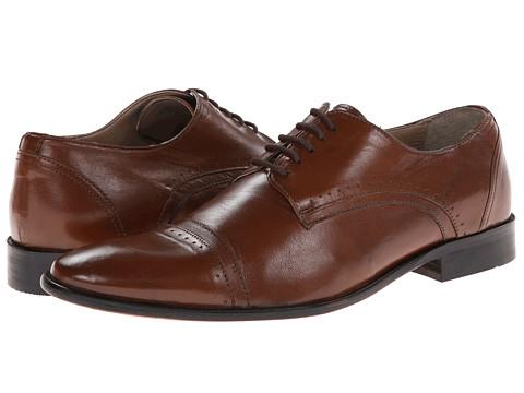 Pantofi Giorgio Brutini - 24921 - Tan