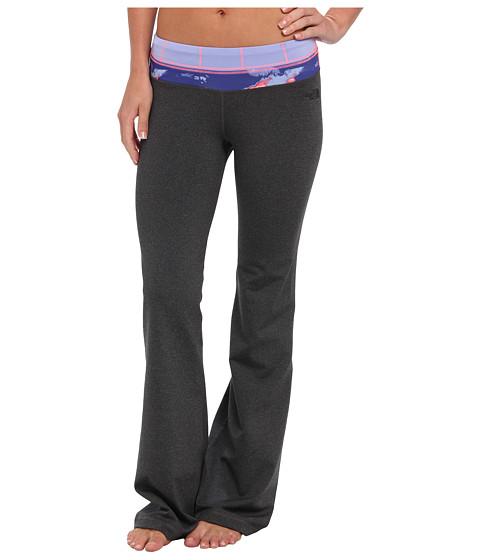 Pantaloni The North Face - Tadasana VPR Pant - Charcoal Grey Heather