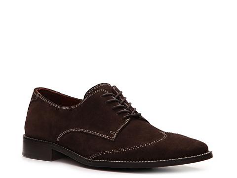 Pantofi Robert Zur - Memphis Oxford - Chocolate Brown