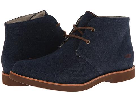 Pantofi UGG - Westly Denim - Dark Denim