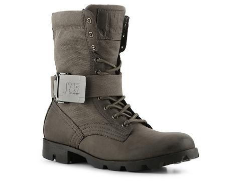Pantofi J75 by Jump - Strong Boot - Grey