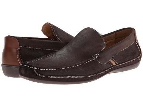 Pantofi Steve Madden - P-Rangle - Brown Suede