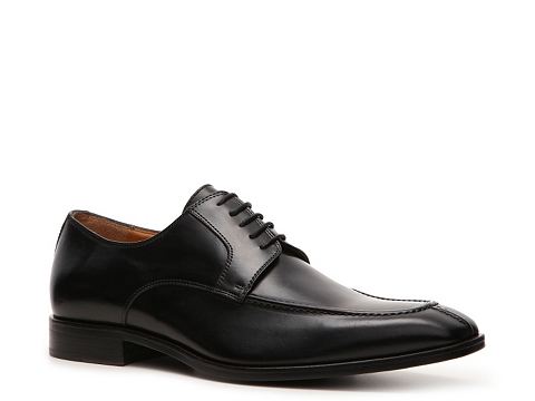 Pantofi Mercanti Fiorentini - Split Toe Oxford - Black