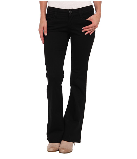 Pantaloni UNIONBAY - Cassidy Uniform Pant -  Black