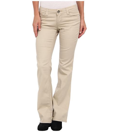Pantaloni UNIONBAY - Cassidy Uniform Pant -  Sandstone