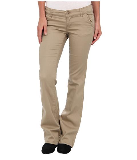 Pantaloni UNIONBAY - Heather Uniform Pant - Suntan