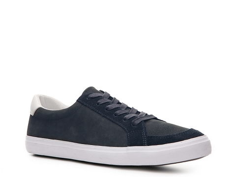 Pantofi Aston Grey - Flux Sneaker - Navy Blue
