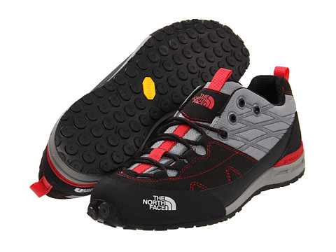 Adidasi The North Face - Verto Approach - TNF Black/TNF Red