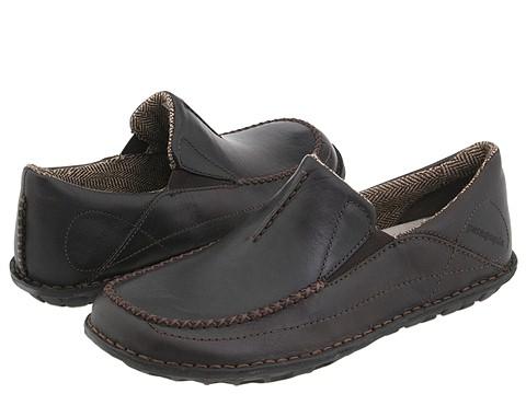 Pantofi Patagonia - Pau - Velvet Brown