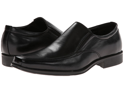 Pantofi Kenneth Cole Unlisted - Cal-Culus - Black Synthetic