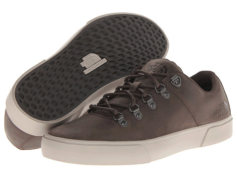 Adidasi The North Face - Buckley Low - Coffee Brown/Demitasse Brown