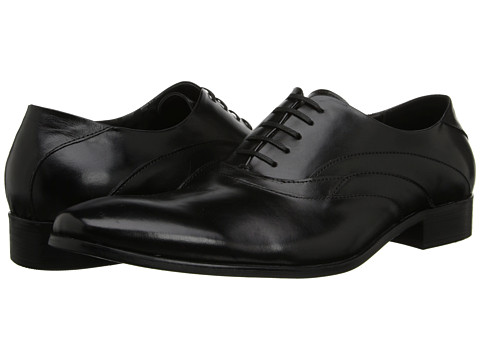 Pantofi Kenneth Cole Reaction - Jig-Saw - Black