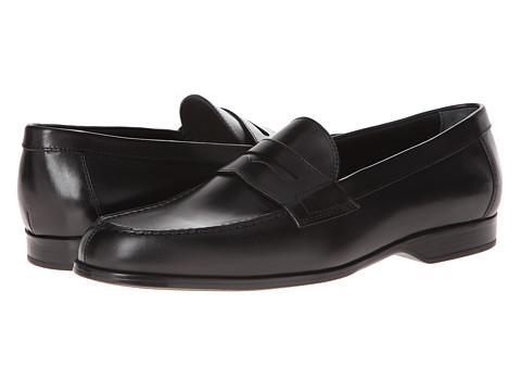 Pantofi Ralph Lauren Collection - Donnington - Black