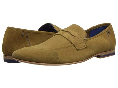 Pantofi Ted Baker - Maleey - Tan Suede