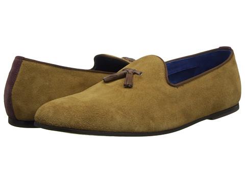 Pantofi Ted Baker - Treal - Tan Suede