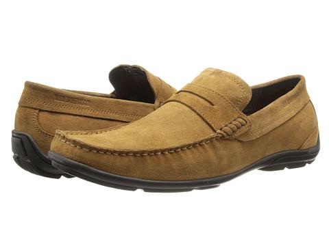 Pantofi Ben Sherman - Walter - Tan