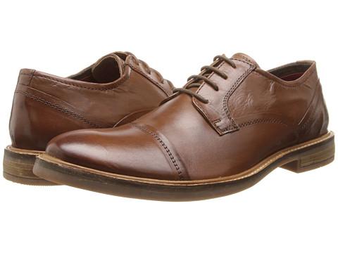 Pantofi Ben Sherman - Leon - Tan