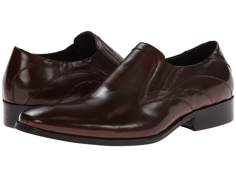 Pantofi Kenneth Cole Reaction - Slip Jig - Brown