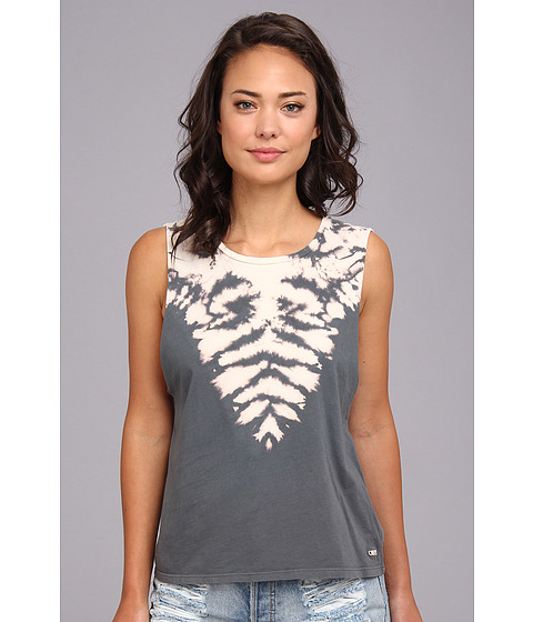 Bluze Obey - Watchtower Tank - Graphite