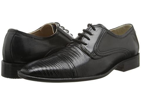 Pantofi Giorgio Brutini - 24905 - Black