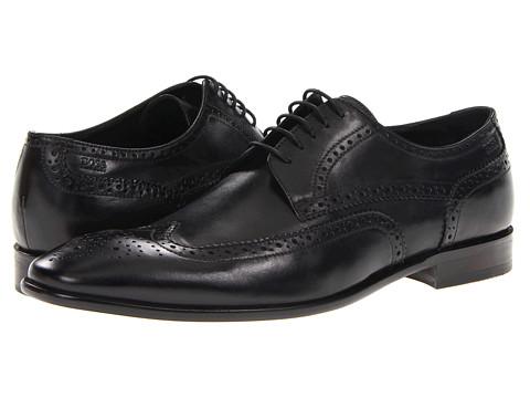 Pantofi HUGO Hugo Boss - Metrios - Black