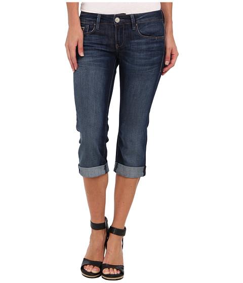 Blugi Mavi Jeans - Alma Power White Edge Str - Blue 1