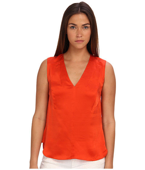 Bluze Rachel Roy - Solid Shell - Chilled Punch