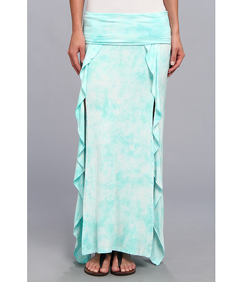 Fuste Rip Curl - Sunland Maxi Skirt - Aqua