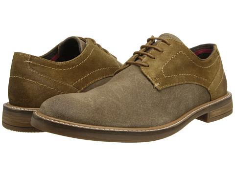 Pantofi Ben Sherman - Abram - Tan Suede