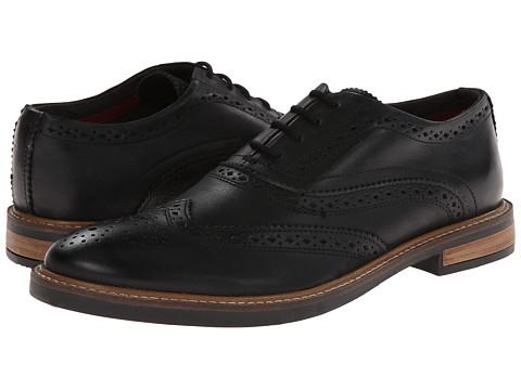Pantofi Ben Sherman - Brent - Black