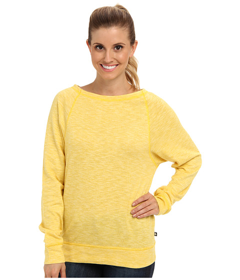 Bluze The North Face - L/S Hallina Shirt - Sulphur Yellow Heather