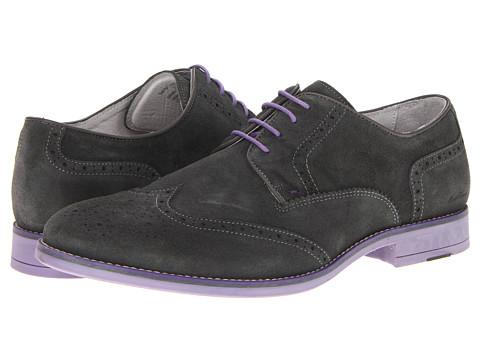 Pantofi Kenneth Cole - Social Ladder - Grey