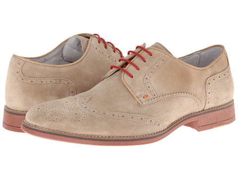 Pantofi Kenneth Cole - Social Ladder - Sand