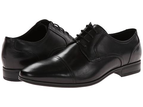 Pantofi Kenneth Cole Reaction - Deter-Mined - Black