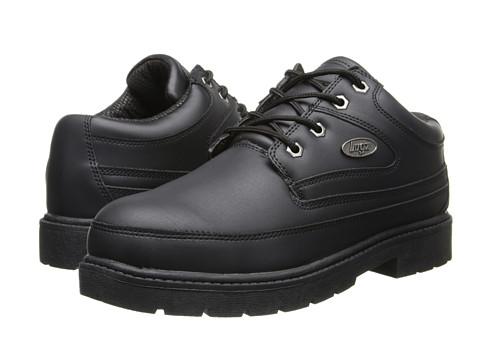 Pantofi Lugz - Mission SR - Black