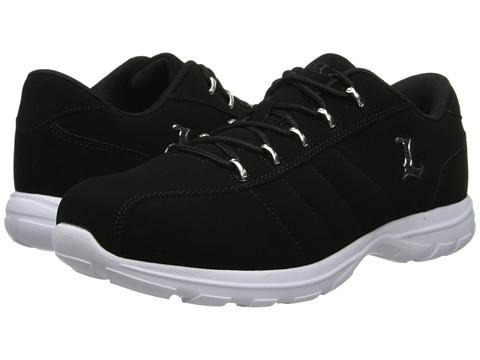 Adidasi Lugz - Gusto - Black/White