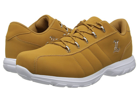 Adidasi Lugz - Gusto - Golden Wheat/White
