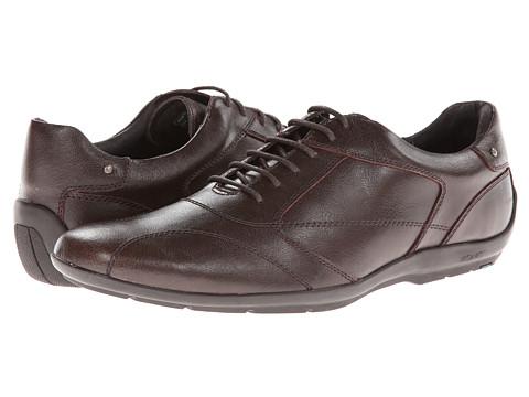 Pantofi VIONIC with Orthaheel Technolo - Hunter - Dark Brown