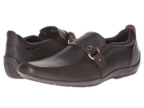 Pantofi VIONIC with Orthaheel Technolo - Lucas - Dark Brown
