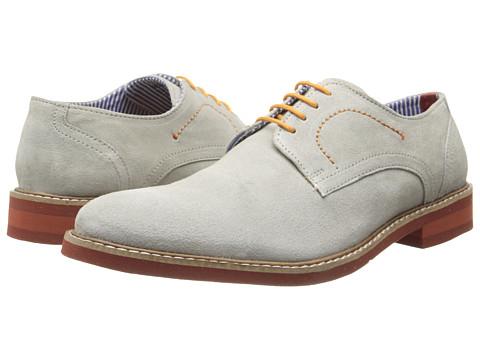 Pantofi Ben Sherman - Flynn - Beige Suede
